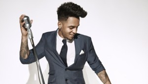 Aston ready for solo stardom