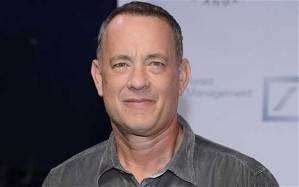 Tom Hanks has appeared