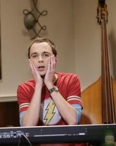 Sheldon shock