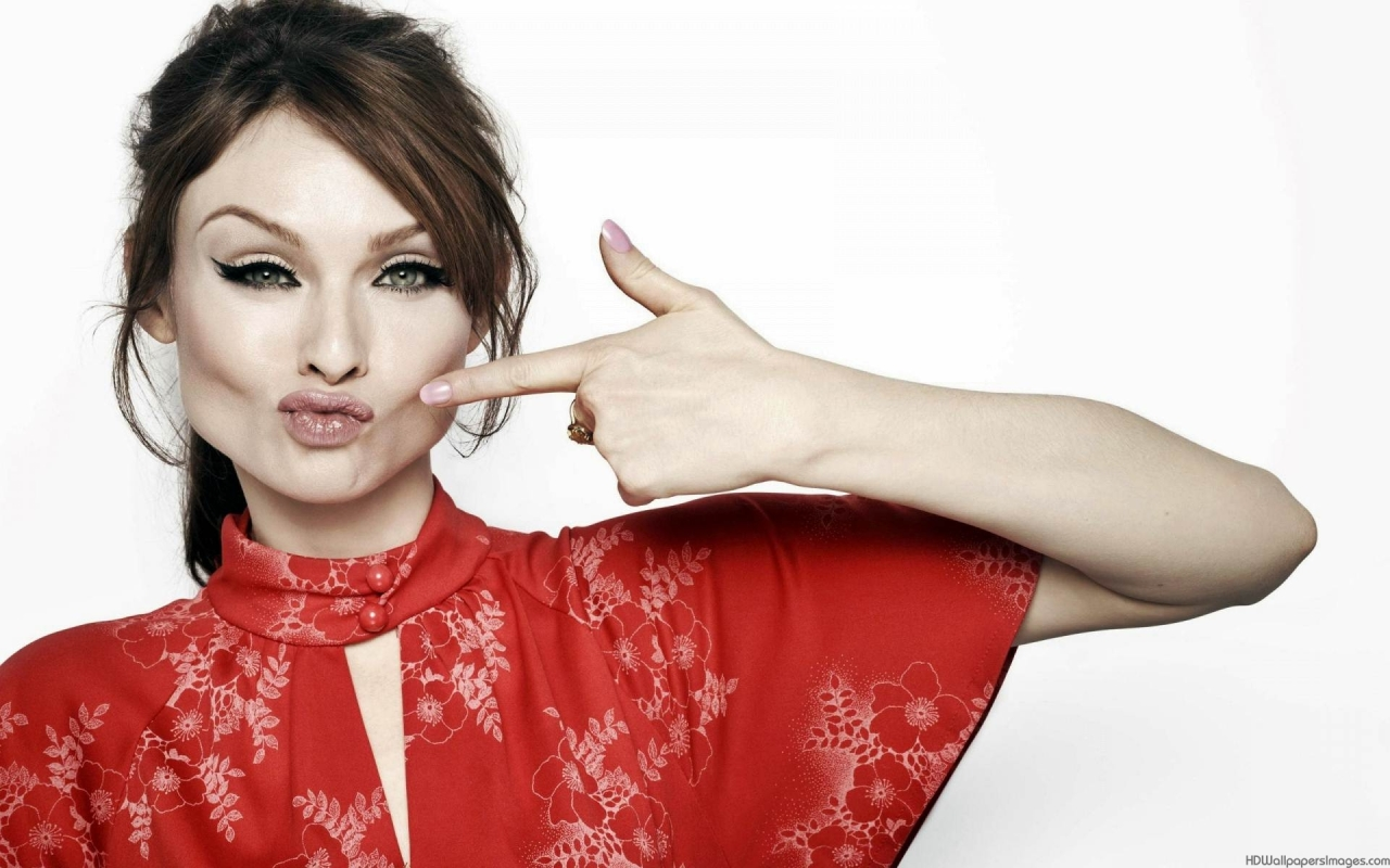 Sophie Ellis-Bextor - Get Over You / Move This Mountain