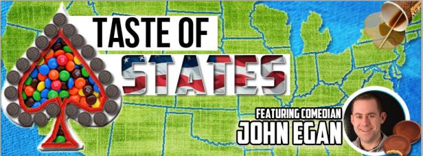 Taste Of States