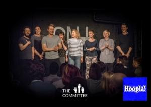Committee hoopla