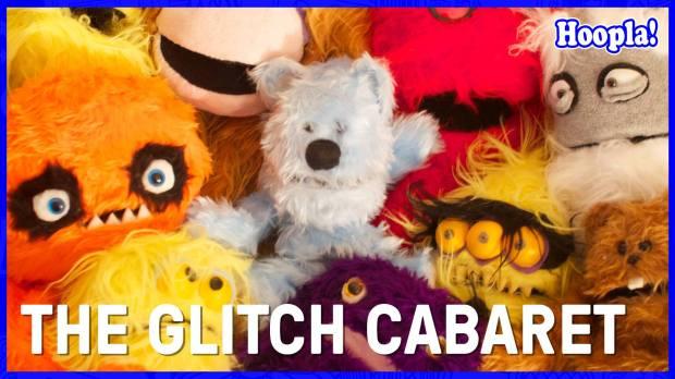 glitch cab
