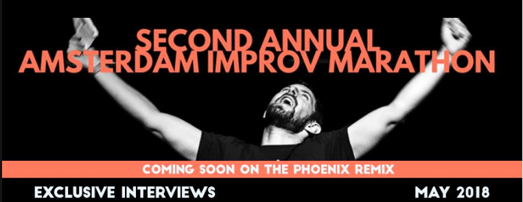 INTERVIEW – Meet The Producers Of The Amsterdam Improv
