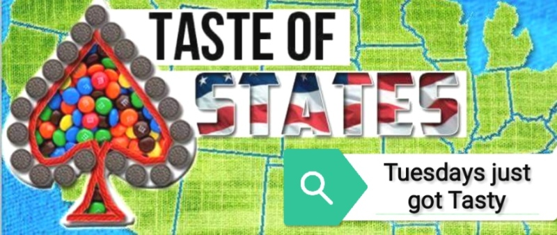 Taste of states New