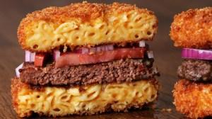 mac and cheese b