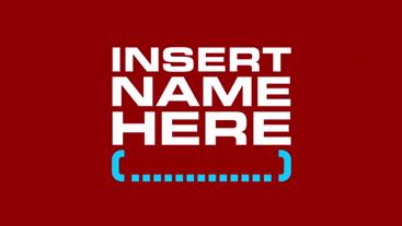 Insert_Name_Here