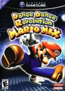 DDR_Mario_Mix
