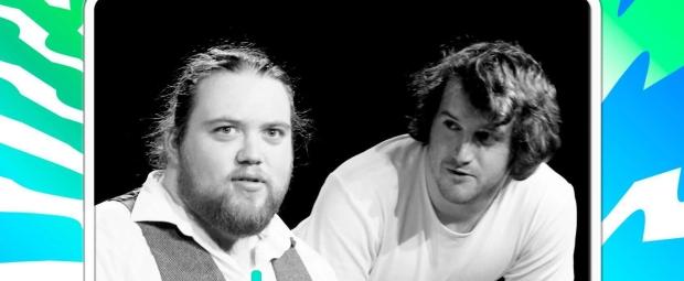Ben and Ian