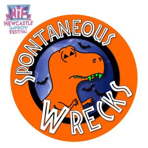Newcastle_Improv_Festival_Spontaneous_Wrecks