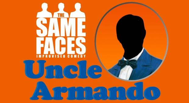 Uncle-Armando-Logo