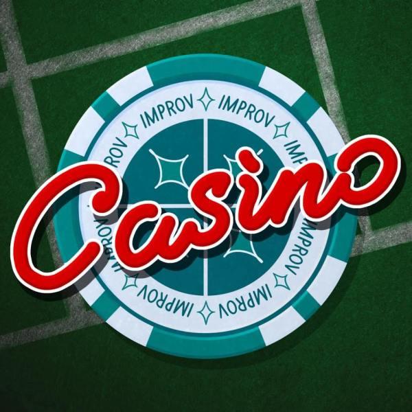casino improv logo