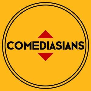 comediasians logo