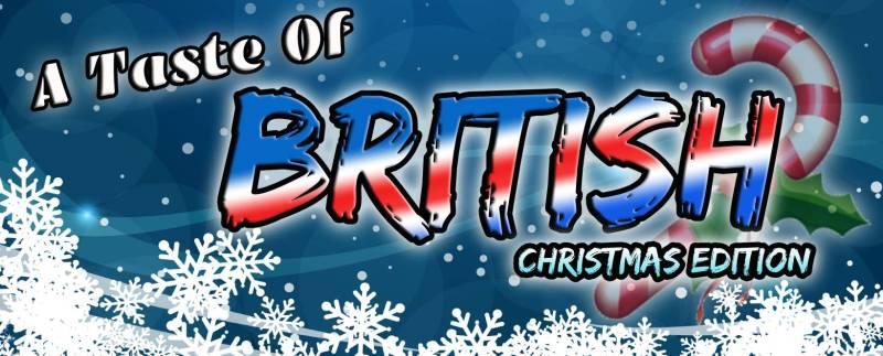 british taste