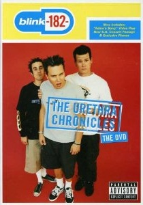 Blink-182_-_The_Urethra_Chronicles_cover