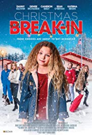 christmas break in