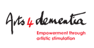 arts for dementia