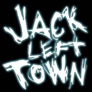jack left town logo