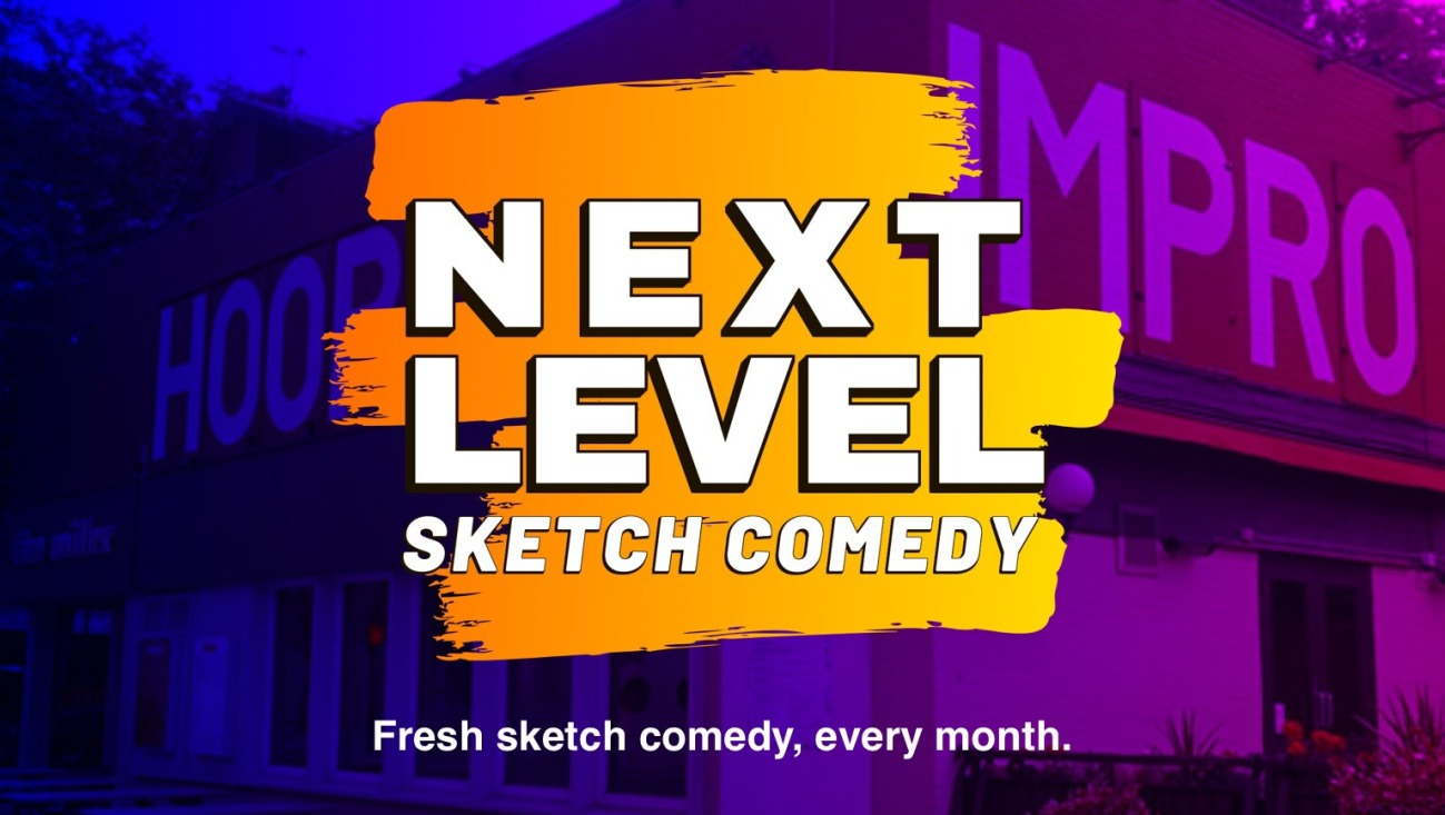 next level sketch