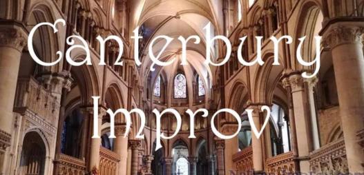 canterbury improv