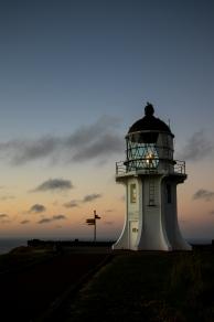 Cape Reinga Lighthouse, NZ