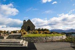 The Church of the Good Shepheard