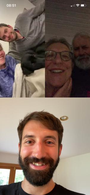 1 Family Photo