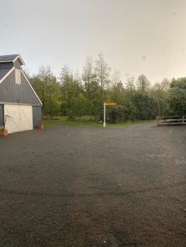 12 Rain and Hail