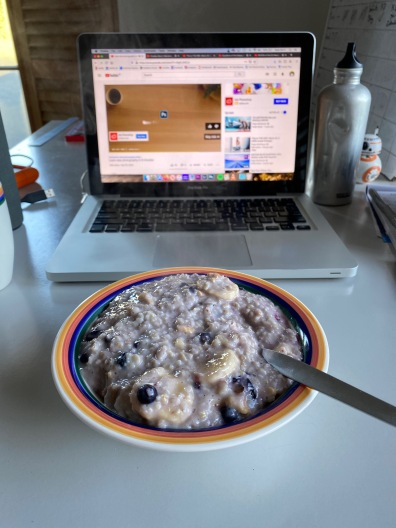 14 My new breakfast choice