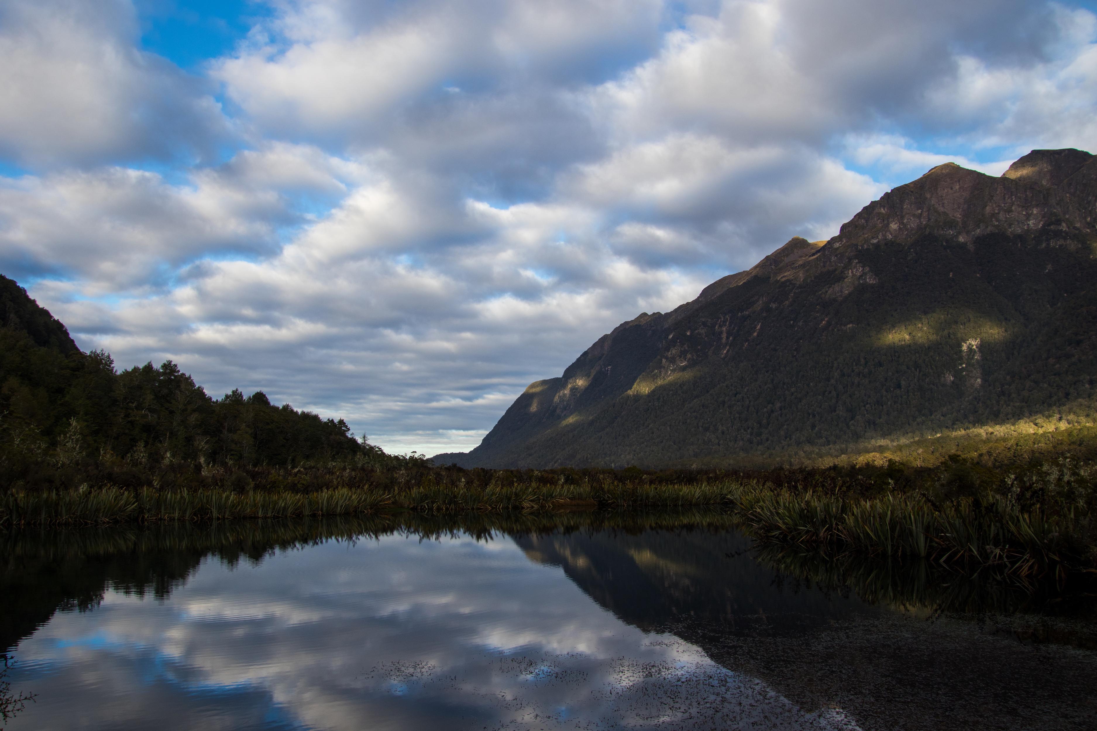 6 Mirror Lakes