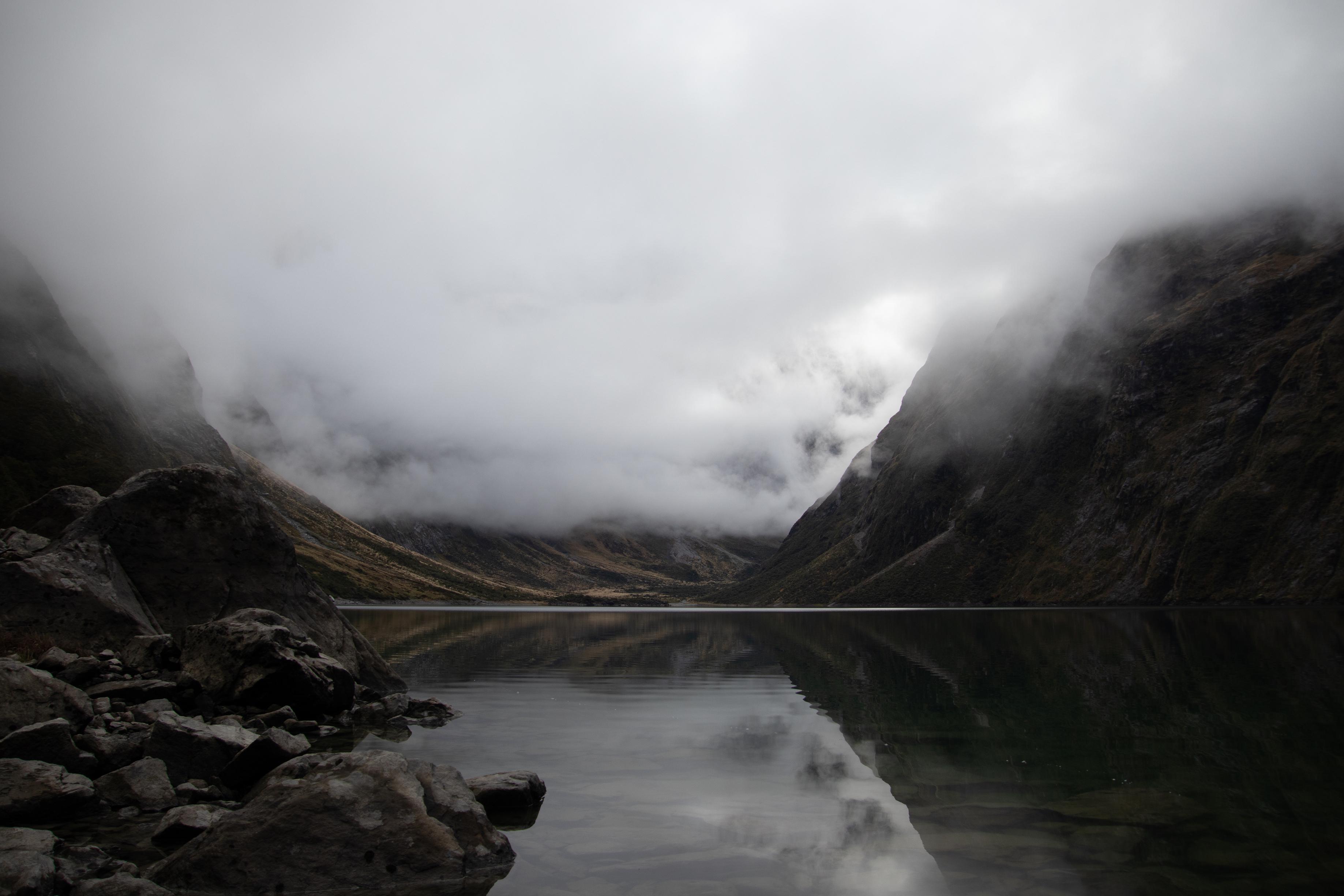 7 Reflections at Lake Marian