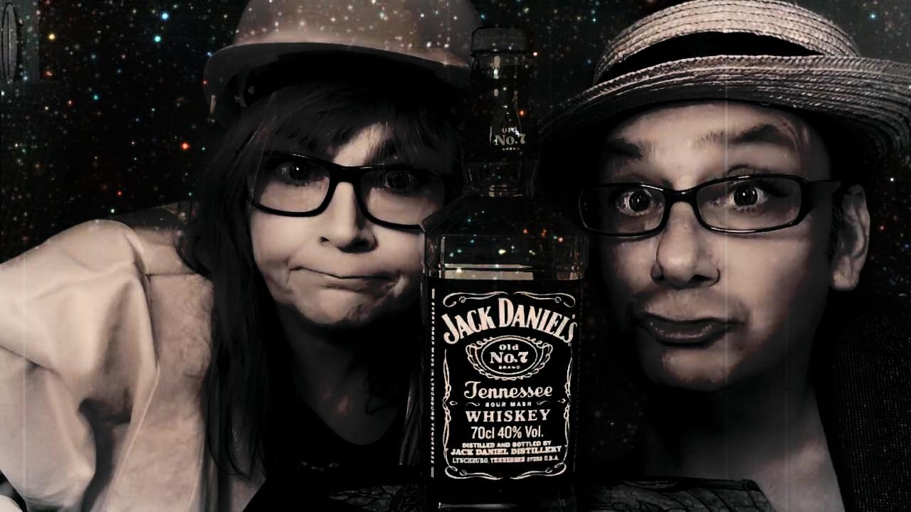 BEV AND IAN JD